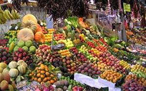 کاهش نسبی قیمت برخی میوها در هفته دوم دی