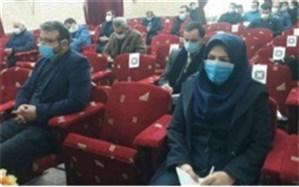 اولین دوره آموزشی همیار محافظ طبیعت  استان تهران در بخش جواد آباد