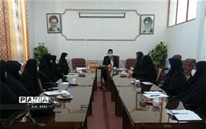 رشد و اعتلای اجتماعی دختران، هدف اصلی امور بانوان اداره کل آموزش و پرورش شهرستانهای تهران است