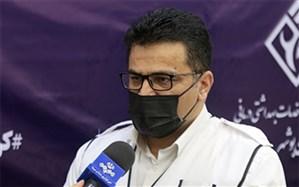 ۸۰ بیمار در بخشهای کرونایی استان بوشهر بستری هستند