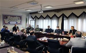 برگزاری سومین جلسه کمیته تخصصی «آسیب شناسی و مدیریت فضای مجازی»