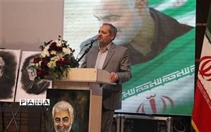 دبیرخانه اولین جشنواره فرهنگی-هنری علمدار به دبیرخانه دائمی در استان کرمان تبدیل می شود