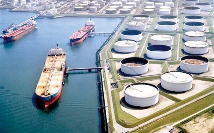 پایانه نفتی جاسک