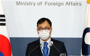 توافق ایران و کره برای پیگیری رفع توقیف نفتکش کرهای