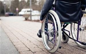 اثبات شعار «ما میتوانیم» با غلبه بر معلولیت
