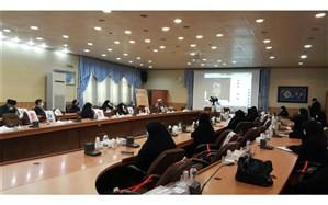 برگزاری نشست علمی، فرهنگی مناقشه قره باغ  در اردبیل