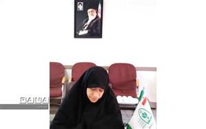 آغاز مسابقات مجازی قرآن ، عترت و نماز فرهنگیان منطقه چهار