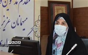 """برگزاری دومین نشست کمیته مراقبت در برابر آسیب های اجتماعی منطقه 14 با موضوع"""" نقش خطر پذیری """""""