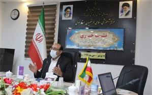 استان بوشهر در کنکور سراسری به رتبه 11 ارتقاء یافت