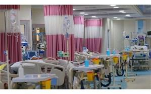 ۷۸بیمار جدید مبتلا به کرونا در بیمارستانهای گیلان بستری شدند