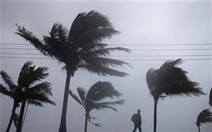 سرعت باد در سیستان و بلوچستان به 80 کیلومتر برساعت میرسد