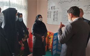 طرح خوانا؛ طرحی برای اجرای ۹۰ درصدی اهداف آموزش ابتدایی