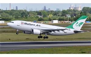 شرکتهای هواپیمایی بدهی خود  به فرودگاه مهرآباد را پرداخت کنند