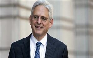 «بایدن» وزیر دادگستری دولت خود را انتخاب کرد