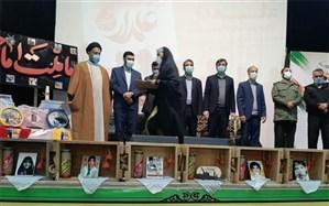 کسب رتبه های برتر استانی دانشآموزان آموزش و پرورش اسلامشهر