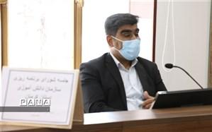 169558 نفر از دانش آموزان استان کرمان در سامانه پیشتازان سازمان دانش آموزی جذب شده اند