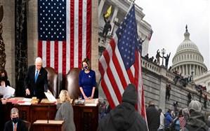 دفاع از «دموکراسی» در اوج تنشهای خیابانی