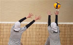 سیستم دعوت به اردوی تیم ملی والیبال زنان تغییر کرد