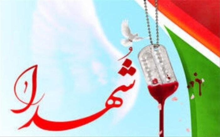 یزد میزبان 4 شهید گمنام در روز شهادت حضرت فاطمه(س)