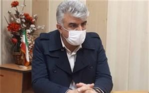 ۷۰ بیمار جدید کرونایی،  طی شبانه روز گذشته در بیمارستان های گیلان بستری شدند