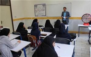 خبرگزاری پانا در کهگیلویه و بویراحمد دوره آموزشی خبرنگاری ویژه دانش آموزان برگزار می کند