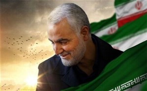پیروی از مکتب شهید سلیمانی سبب تحقق اهداف چهل سال دوم انقلاب میشود