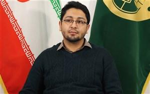 نامگذاری ساختمان اتحادیه انجمن های اسلامی دانش آموزان استان سمنان به نام شهید محسن فخری زاده