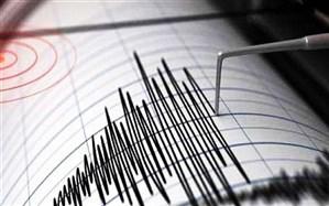 زلزله 4 ریشتری مرکز مازندران را لرزاند