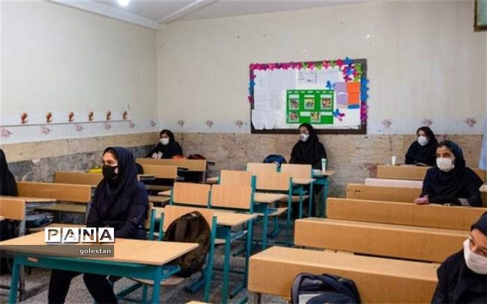 شرایط لازم برای تحصیل کودکان بازمانده از تحصیل در گلستان فراهم میشود