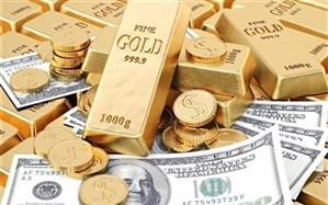 از قیمت طلا، سکه و ارز چه خبر؟