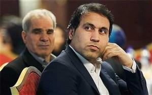 قانون عجیب سد راه موشک شد؛ فوتبال ایران در آرزوی مدیریت مهدویکیا ماند