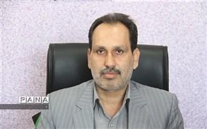 سرپرست مدیریت منابع انسانی و امور اداری اداره کل آموزش و پرورش استان کرمان منصوب شد