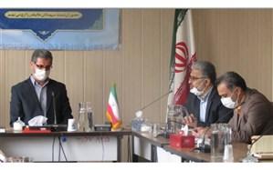 اولین جلسه پروژه مهر ۱۴۰۱_۱۴۰۰ با موضوع آسیب شناسی در منطقه ۱۵ برگزار شد