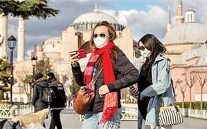 خیز گردشگری ترکیه