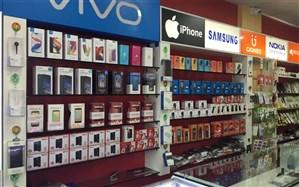 تلفن همراه دومین کالای وارداتی کشور از لحاظ ارزبری است