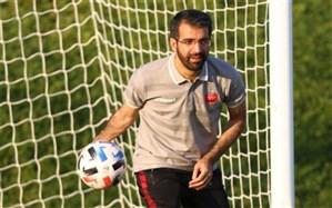 مدیر عامل باشگاه پرسپولیس:  کارمان در نقل و انتقالات تمام نشده است
