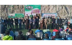 اختتامیه  اولین دوره مسابقات مدارس فوتبال جام شهید سلیمانی در صفادشت ملارد