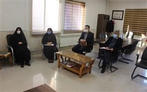 جلسه ستاد دهه فجر انقلاب اسلامی در استان اصفهان  برگزار شد