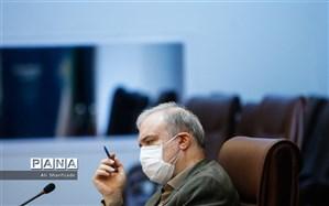 پیام تبریک وزیربهداشت به وزرای بهداشت کشورهای اسلامی به مناسبت عیدفطر