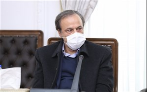 رزم حسینی: سرمایهگذاری در کشور ۲۰۰ درصد رشد کرد
