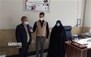 نشست سرگروههای پرورشی استان کرمانشاه