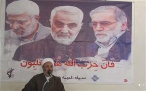 ایران در اوج اقتدار جواب هرگونه خطای راهبردی دشمن را خواهد داد