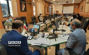 مطالبه گری دانش آموزان ناحیه یک شیراز در خصوص مشکلات و پیشنهادات  آموزش مجازی