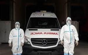 ماموریتهای سازمان اورژانس کشور  در حوادث نوروز 1400