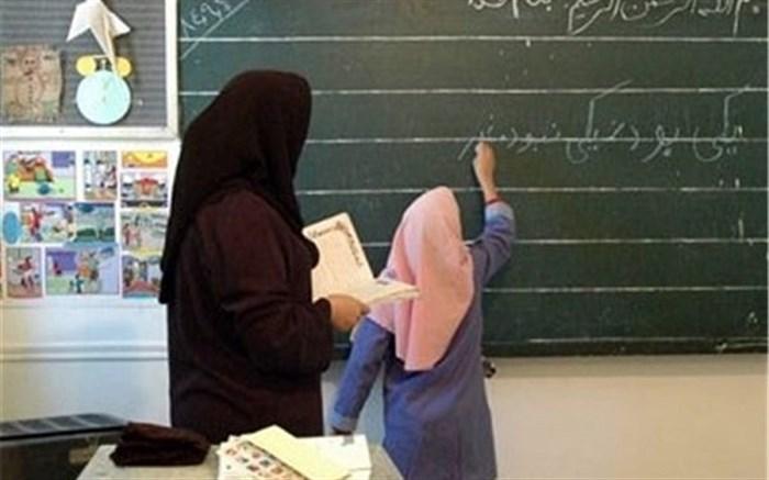 رتبه برتر استان در جذب بازماده از تحصیل