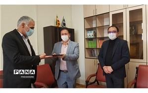 رئیس اداره سوادآموزی و فعالیتهای داوطلبانه آموزش و پرورش منطقه چهار منصوب شد
