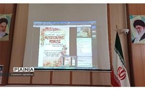 اختتامیه ششمین دوره جشنواره نوجوان خوارزمی در شهرستان تربت حیدریه برگزار شد