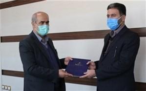 قدردانی مدیر کل آموزش و پرورش آذربایجان شرقی از سازمان دانش آموزی استان برای کسب رتبه اول در برگزاری مانور زلزله