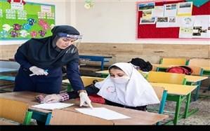 شرایط آموزش برای دانش آموزان استثنایی، سختتر و نیازمند ایثار معلمان است