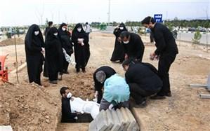 فوتیهای کرونا در آذربایجانشرقی به 4 نفر کاهش یافت